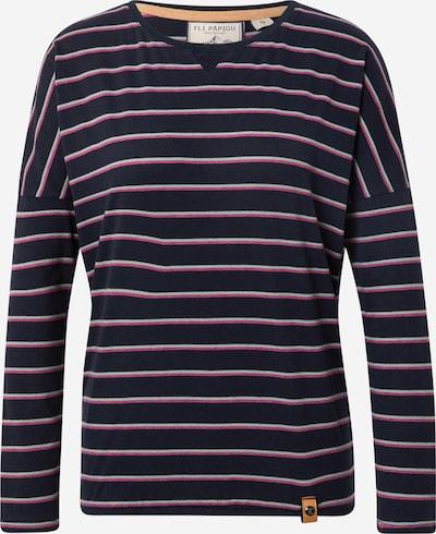 Fli Papigu Shirt in Dark blue / Mint / Pink, Item view