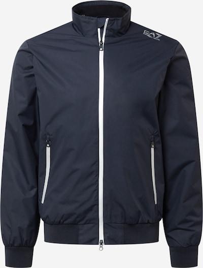 EA7 Emporio Armani Prijelazna jakna u morsko plava, Pregled proizvoda