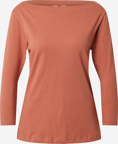 MELAWEAR Shirt 'ZARINA' in orange, Produktansicht