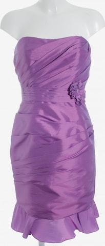 KLEEMEIER Dress in L in Purple