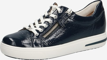 CAPRICE Sneakers in Blue