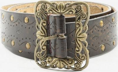 Essentials Belt in XS-XL in Brown, Item view