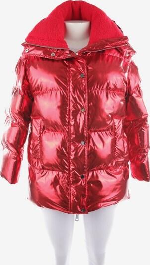P.A.R.O.S.H. Winterjacke / Wintermantel in S in rot, Produktansicht