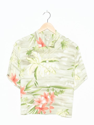 Tommy Bahama Blouse & Tunic in M in Green