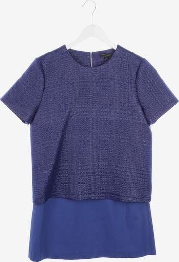 Tara Jarmon Shirt mit Rock in M in kobaltblau, Produktansicht