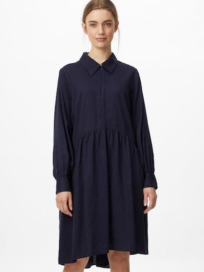 NORR Kleid 'Aria' in navy, Modelansicht