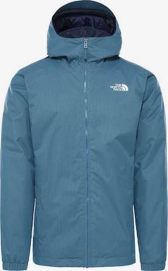 THE NORTH FACE Jacke ' Quest Insulated ' in blau, Produktansicht
