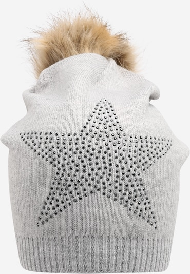 STACCATO Mütze in graumeliert, Produktansicht