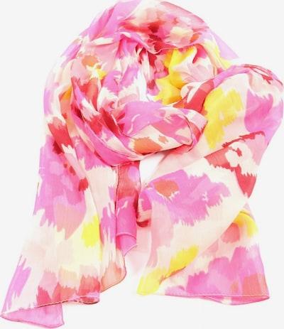 Blend She Sommerschal in One Size in pink / wollweiß, Produktansicht