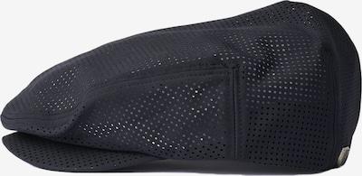 Brixton Gorra 'HOOLIGAN X' en negro, Vista del producto