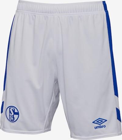 UMBRO Sporthose in weiß, Produktansicht