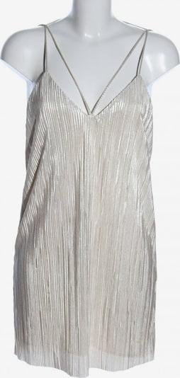 Bardot Dress in M in Silver, Item view