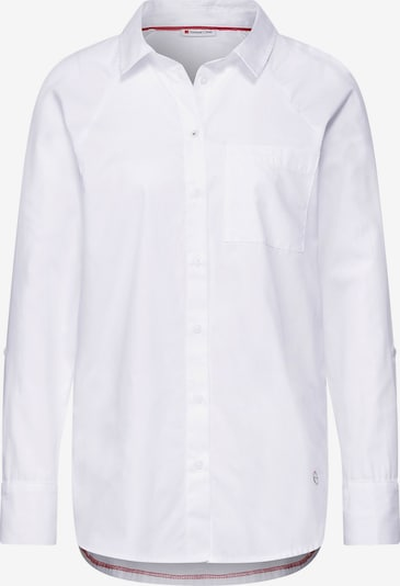 STREET ONE Blouse in White, Item view