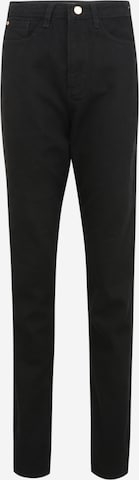 Missguided Tall Jeans 'RIOT' in Zwart