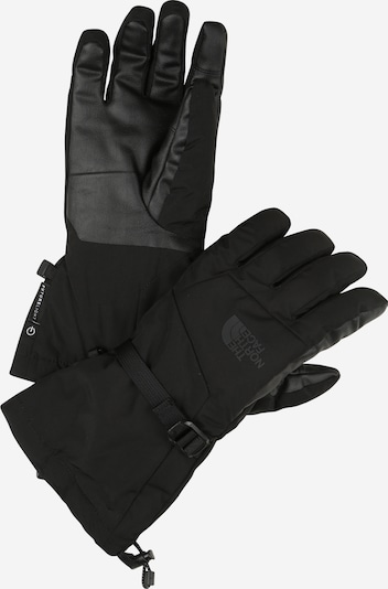 THE NORTH FACE Sporthandschuhe 'MONTANA' in schwarz, Produktansicht