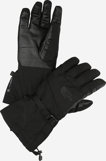 THE NORTH FACE Rękawiczki sportowe 'MONTANA' w kolorze czarnym, Podgląd produktu
