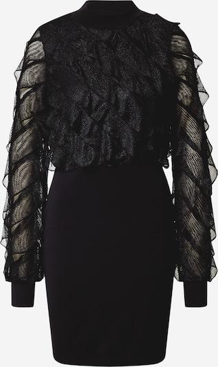 VERO MODA Sukienka w kolorze czarnym, Podgląd produktu