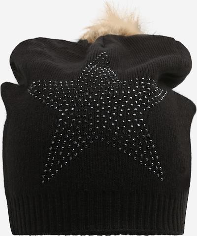 STACCATO Mütze in schwarz, Produktansicht
