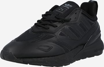 Sneaker bassa 'Zx 2K Boost 2.0' di ADIDAS ORIGINALS in nero
