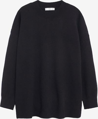 MANGO Pullover 'Lotus' in schwarz, Produktansicht