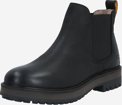 CAMEL ACTIVE Chelsea Boots 'Stone' en noir, Vue avec produit