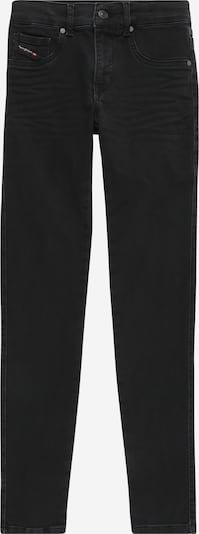 DIESEL Jeans 'HARY' in black denim, Produktansicht