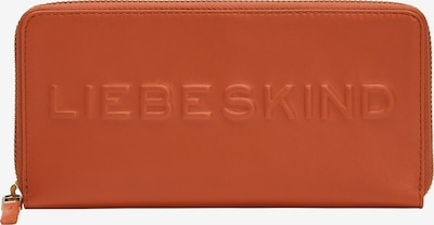 Liebeskind Berlin Peňaženka 'Gigi' - hrdzavohnedá, Produkt