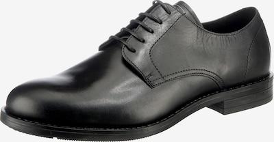 CAMEL ACTIVE Schnürschuh in schwarz, Produktansicht