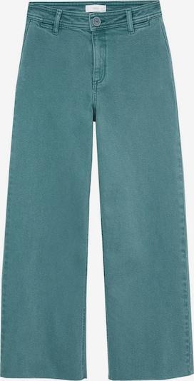 MANGO KIDS Jeans 'Olivia' in jade, Produktansicht