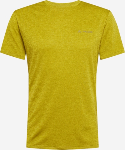 VAUDE Sportshirt in oliv, Produktansicht