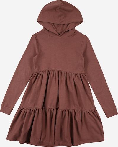 NAME IT Kleid 'OFILIA' in braun, Produktansicht