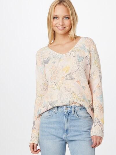 LIEBLINGSSTÜCK Pullover 'Sana' in mischfarben / offwhite, Modelansicht