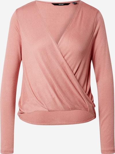 VERO MODA T-shirt 'Mila' i rosa, Produktvy