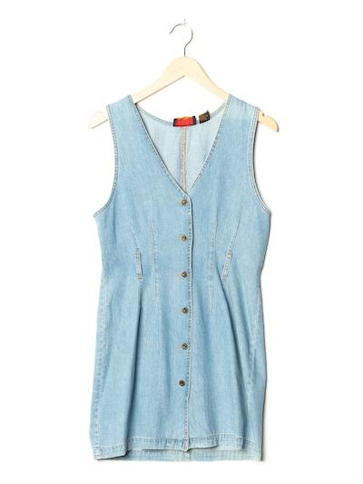 Faded Glory Kleid in XS-S in blue denim, Produktansicht