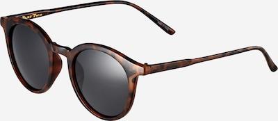 Part Two Sonnenbrille 'Banou' in braun / schwarz, Produktansicht