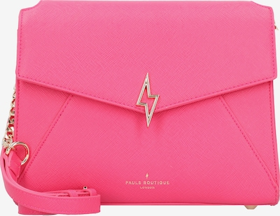 PAULS BOUTIQUE LONDON Rita Umhängetasche 24 cm in pink, Produktansicht