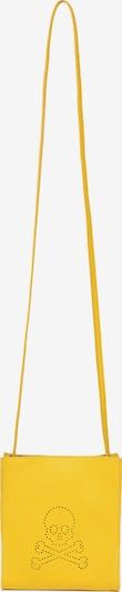 Scalpers Umhängetasche 'Mar' in gelb, Produktansicht