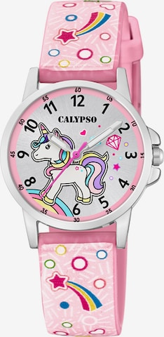 CALYPSO WATCHES CALYPSO WATCHES Quarzuhr in Pink