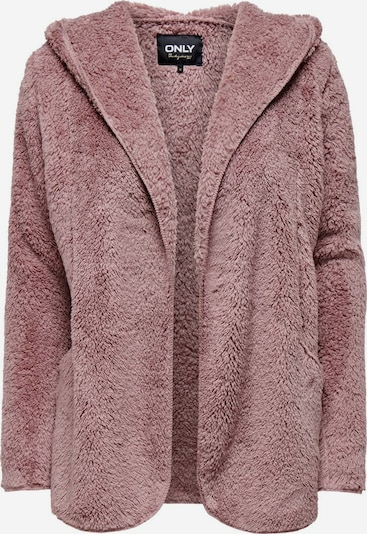 Palton de primăvară-toamnă ONLY pe roz pal, Vizualizare produs