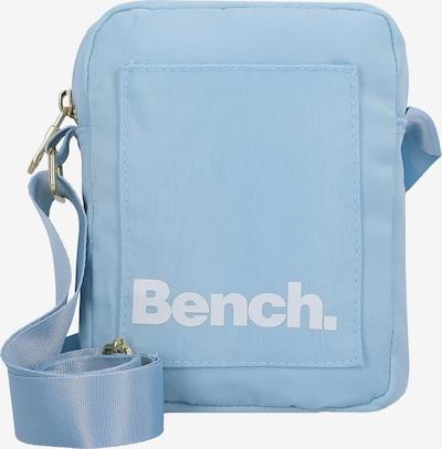 BENCH Umhängetasche in blau, Produktansicht