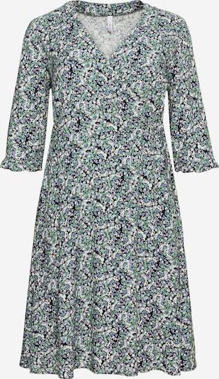 SHEEGO Letné šaty - modrá / zelená / čierna / biela, Produkt