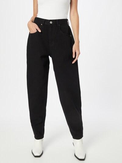 Cotton On Jeans 'Slouch' in schwarz, Modelansicht