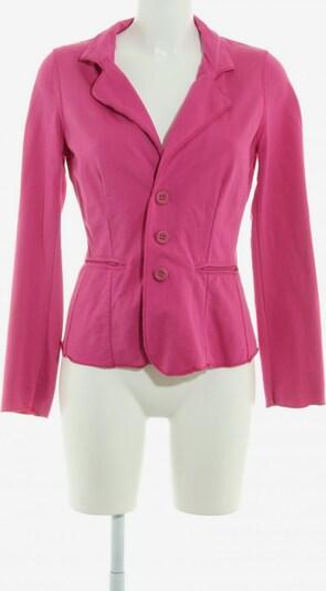 Sisley Jerseyblazer in S in pink, Produktansicht