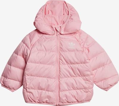 ADIDAS ORIGINALS Jacke in rosa, Produktansicht