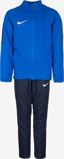 NIKE Trainingsanzug 'Academy 18' in marine / himmelblau / weiß, Produktansicht
