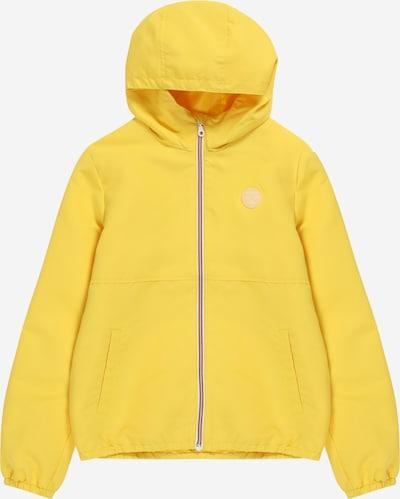 Geacă de primăvară-toamnă NAME IT pe galben citron, Vizualizare produs