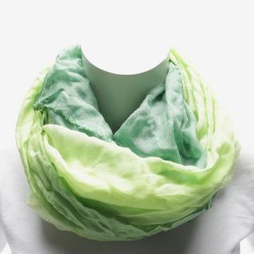 Faliero Sarti Scarf & Wrap in One size in Green