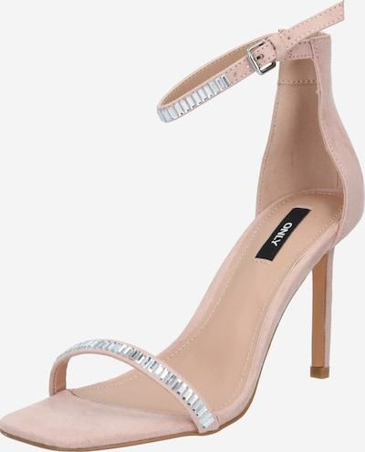 ONLY Sandály - růžová, Produkt