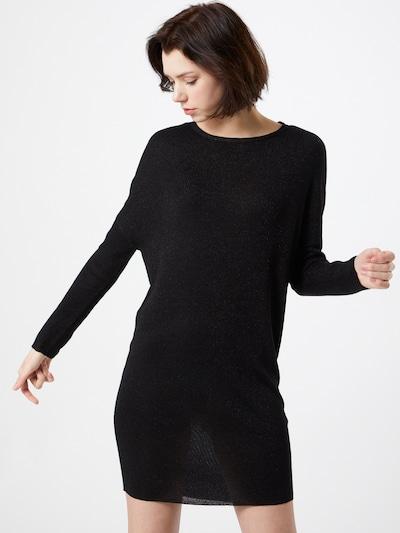 JDY Kleid in schwarz, Modelansicht