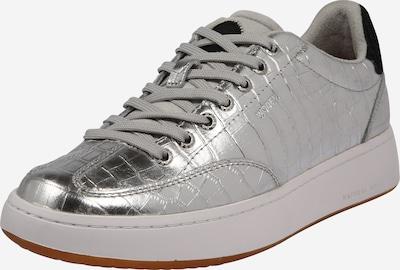 WODEN Sneakers low in black / silver, Item view